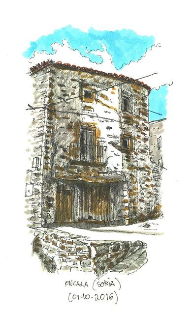 Oncala (Soria)