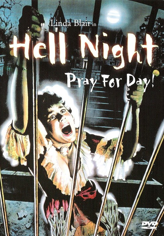 Hell Night - Poster 3