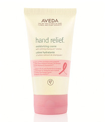 Aveda Hand Relief Pink Ribbon