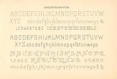 alphabete p5