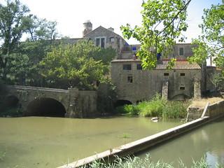 De campings por la provincia de Girona