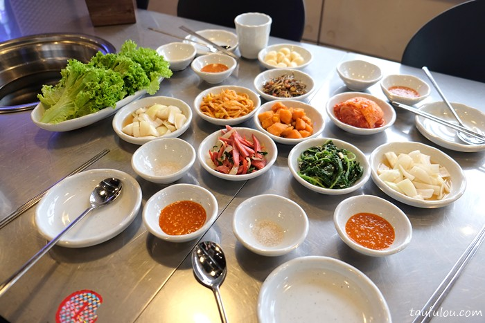 Gangnam Oppa BBQ (6)