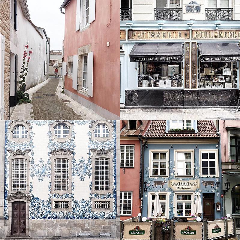 My Favourite Travel Instagram Accounts
