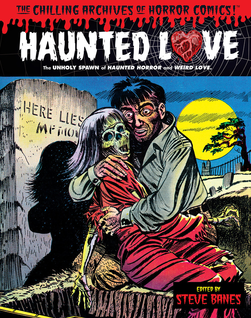 Haunted-Love-Hardback