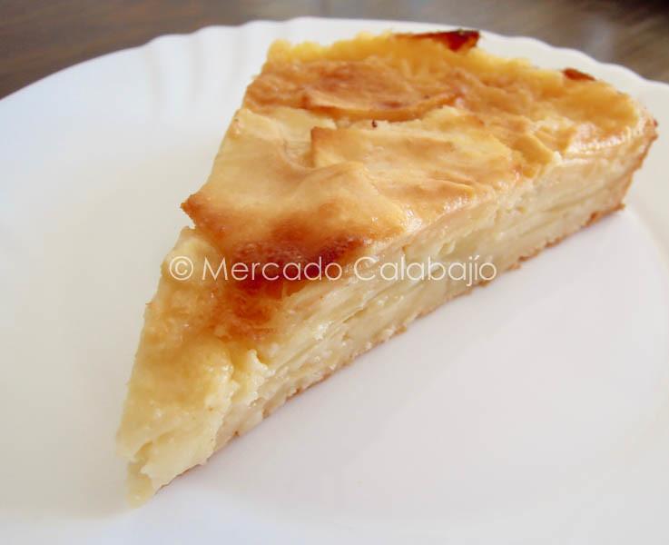TARTA DE MANZANA BASICA-4