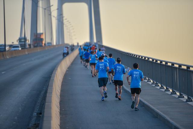 HCMC Run: The City Marathon