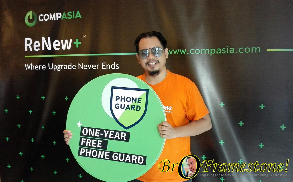 CompAsia Ties With Maybank EzyPay to Launch ReNew+