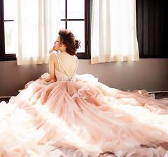 Bí mật của những áo cưới đẹp tại tphcm