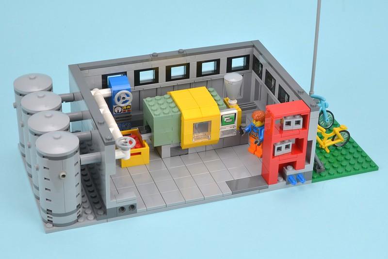 LEGO factory playset on LEGO Ideas   Brickset: LEGO set guide and ...