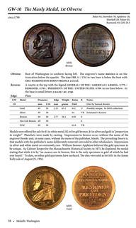 Medallic Washington Page 58