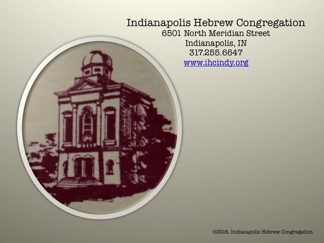IHC Time Capsule 1899