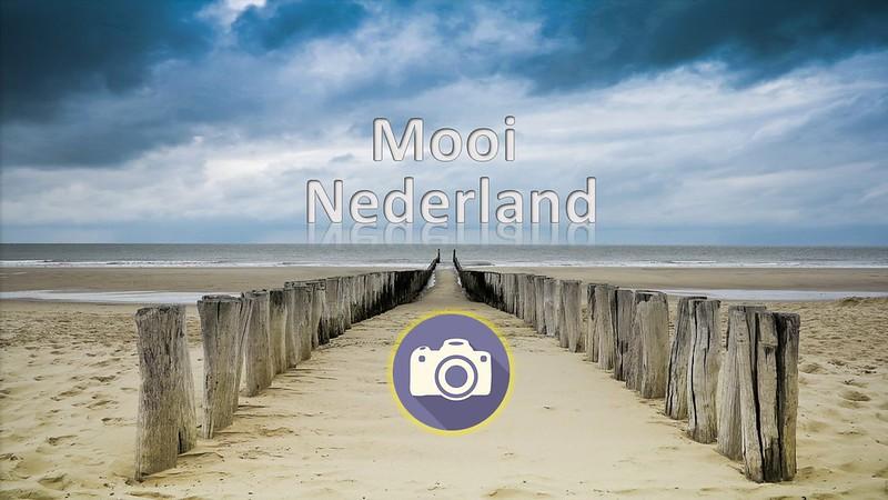 Mooi Nederland Flickr Groep.