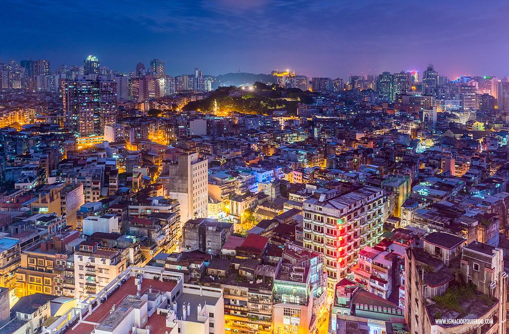 China 01 - Macau