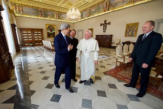 Italy and Vatican City: December 2-3, 2016