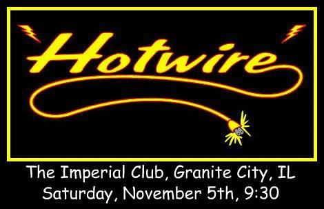 Hotwire 11-5-16