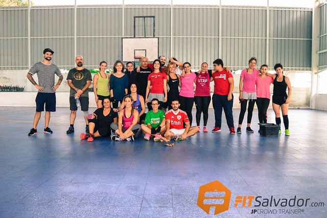 Bootcamp FITSalvador - Open Day