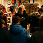 6 Years Blackriver-Store Berlin Birthday Bash