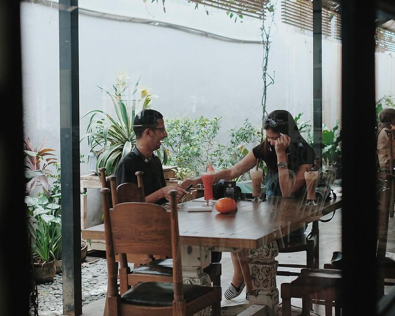 Epic Coffee Yogyakarta
