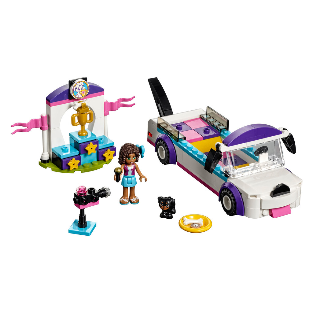 LEGO Friends Puppy Parade (41301)