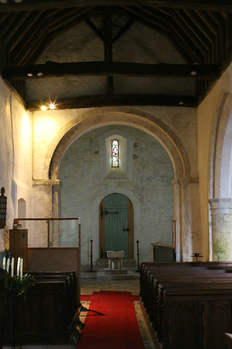 St Laurence, Hougham Without, Dover, Kent
