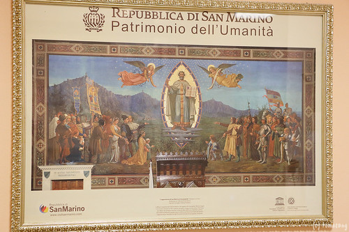 Tourism Office of San Marino