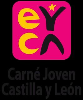 Carné Joven JCYL