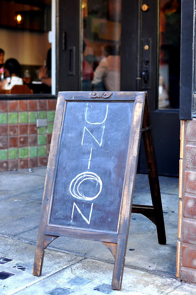 Union - Pasadena