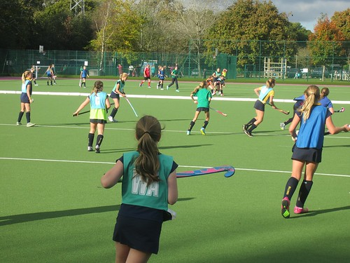 Inter-House Sports' Festival