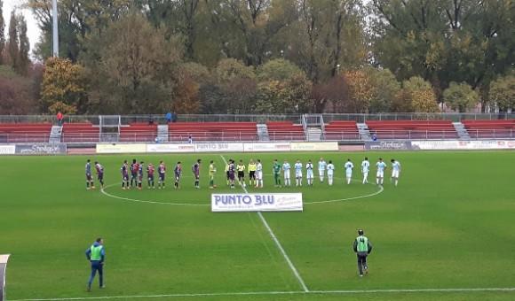 Legnago - Virtus Verona 0-0: derby a reti bianche
