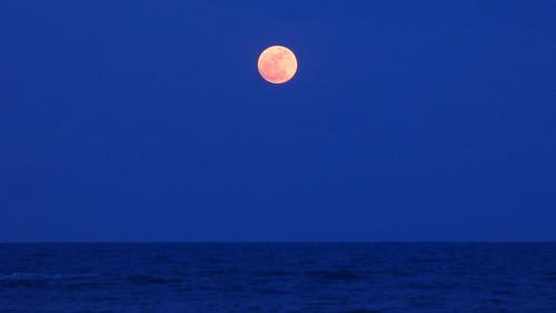 Koh Samui Super Moon