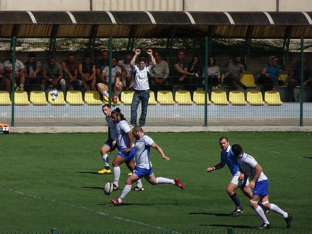 Pirveli Liga: RC Stu 3:39 Dinamo