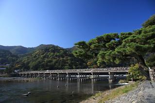 少し早めの紅葉を愛でに京都へ(2)