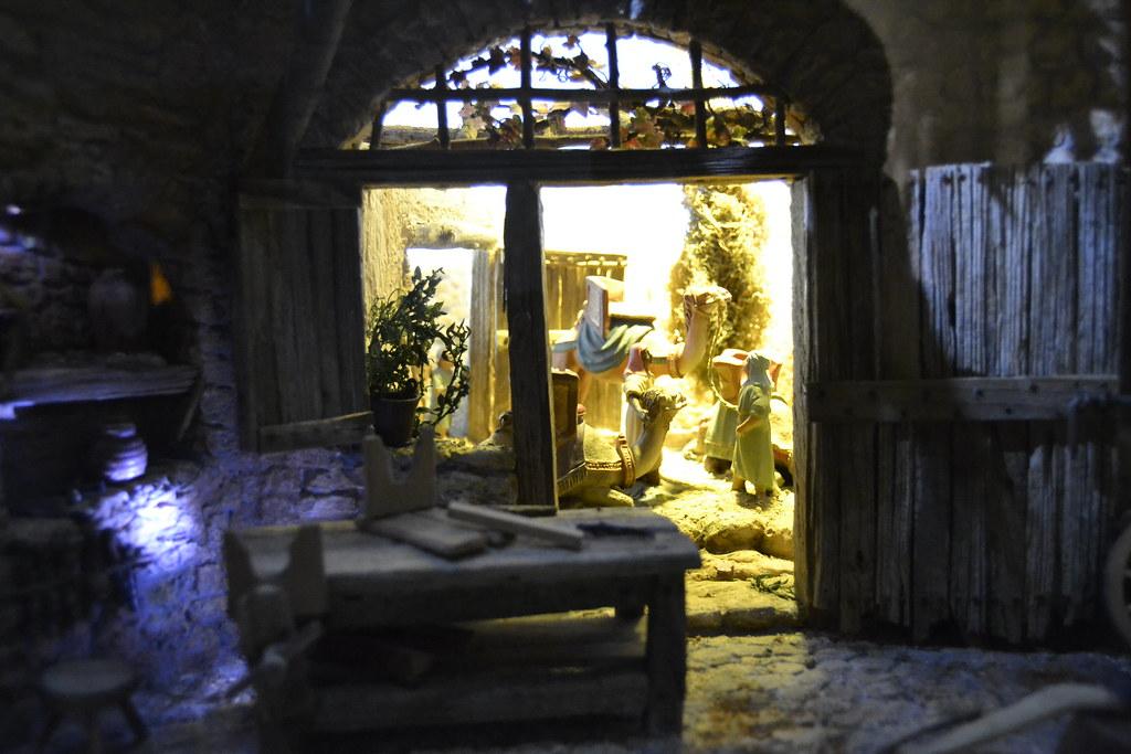 In Illo Tempore-Casa Museo Antonio Padrón