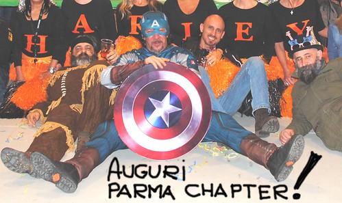 Carnevale Americano 2016