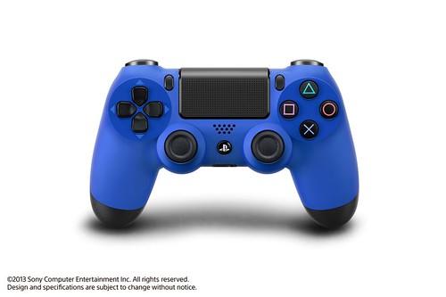 blue ds4