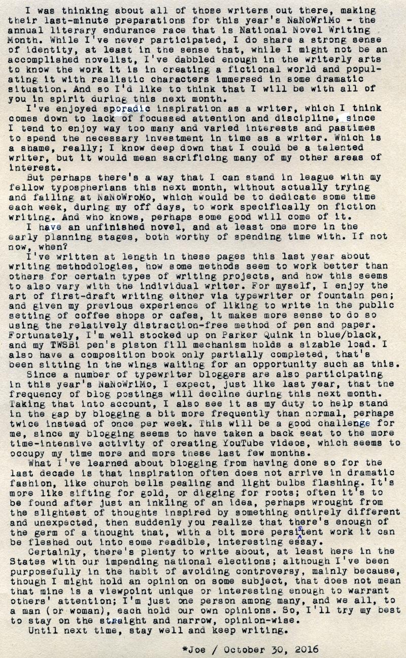 Typecast195