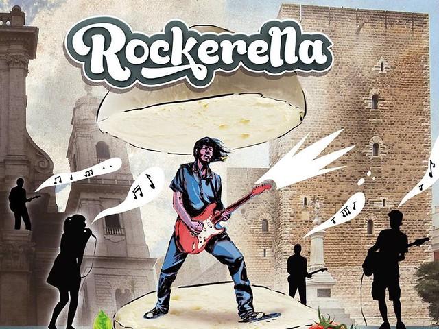 rockerella