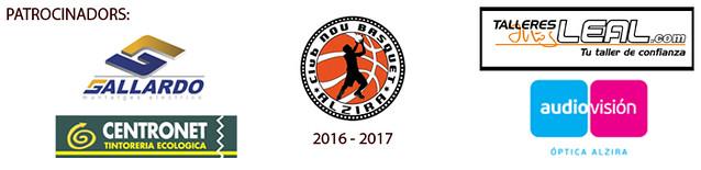 Patrocinadors 2016-2017