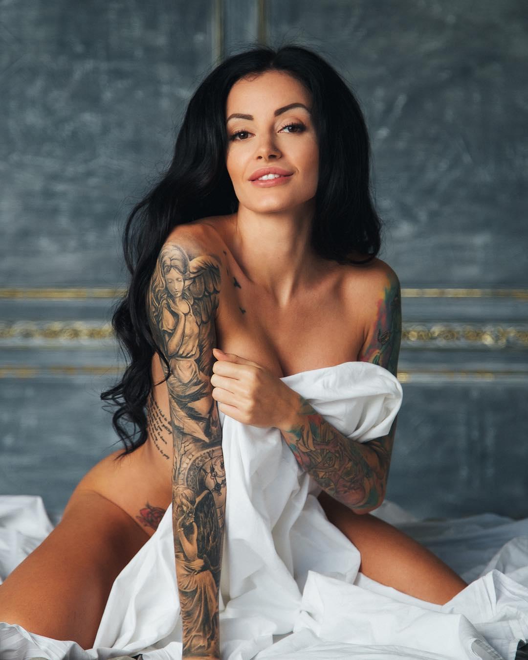 Anya Sugar - ПоЗиТиФфЧиК - сайт позитивного настроения!