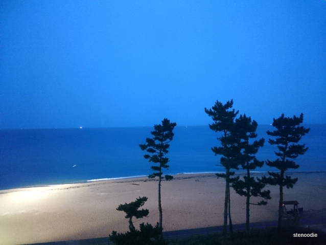 sunrise Soo Hotel
