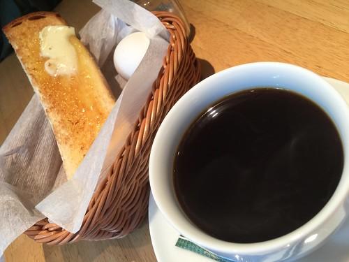 朝食@名古屋