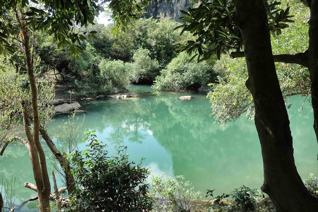 Lac Tha Falang