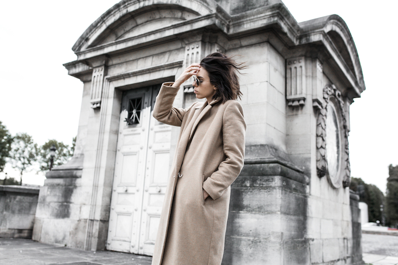 paris street style camel coat ellery flares gucci princetown fur loafers fashion blogger modern legacy (3 of 10)