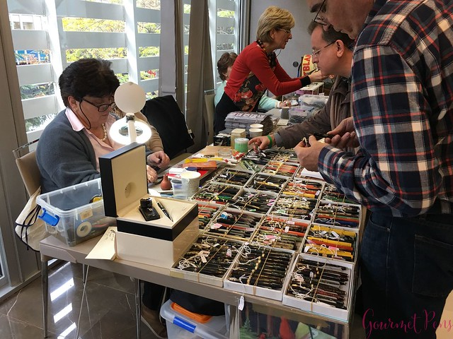 Madrid Pen Show 2016 @Iguana_Sell 21 RWM