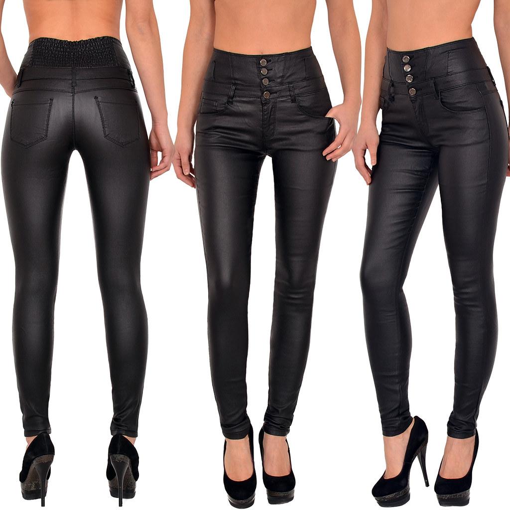 womens jeans skinny trousers tube ladies pants tall cut high waist j11 uk ebay. Black Bedroom Furniture Sets. Home Design Ideas