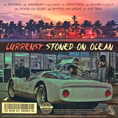 Stoned On Ocean (Back)