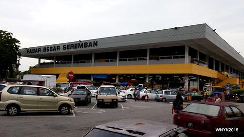 Pasar Besar Seremban