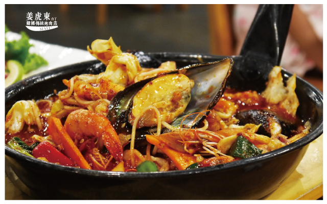 姜虎東韓國烤肉-41