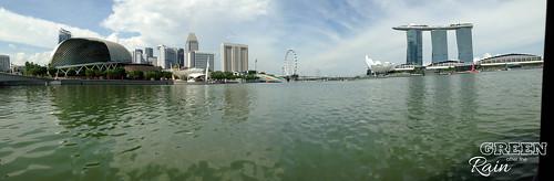 160906d Singapore River Cruise _093