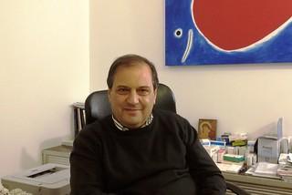 Noicattaro. Dottor Filippo Anelli front